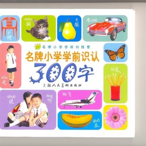 Chinese for children first 300 words_ban_in_001